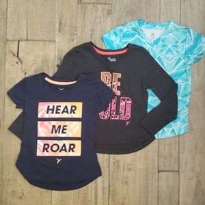 Girls 4T/5T Sport Athletic tops